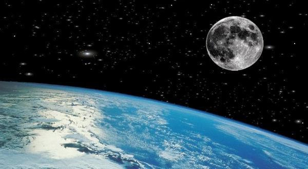 La importancia de la Luna sobre la Tierra - Importancia de la luna para la Tierra