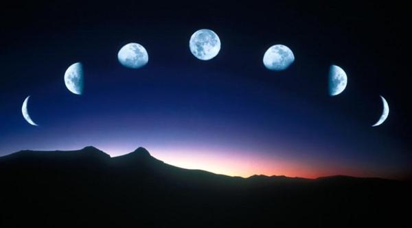 La importancia de la Luna sobre la Tierra