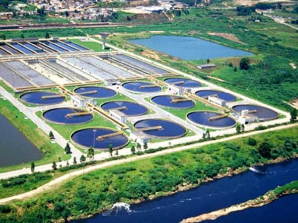 Qué es la sedimentación del agua potable - Cómo son los tanques de sedimentación del agua
