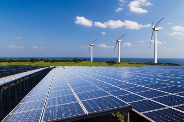 Qué son las energías limpias o verdes