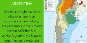 Ecorregiones de Argentina