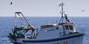 Qué es la pesca de arrastre