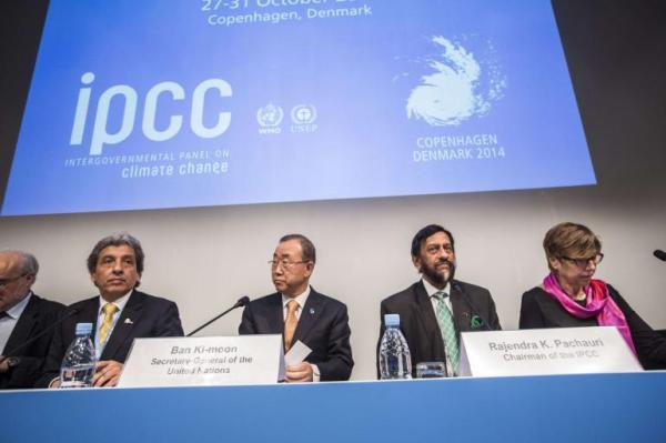 Argumentos frente a los negacionistas del cambio climático - Los científicos manipulan los datos