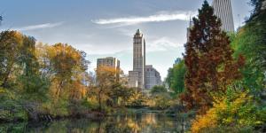Turismo sostenible en Nueva York