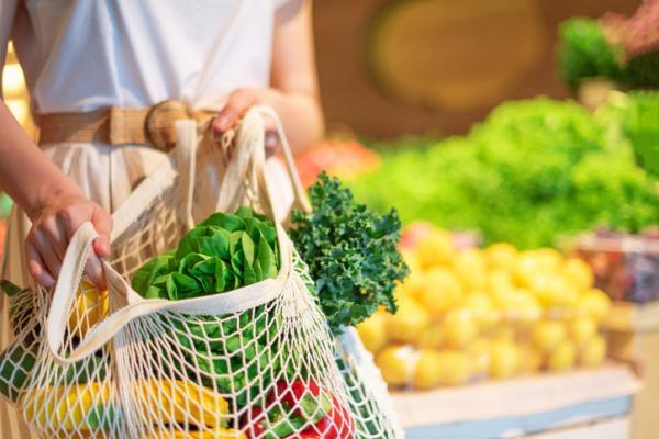 Alimentación sostenible: qué es y cómo lograrla - Cómo lograr una alimentación sostenible