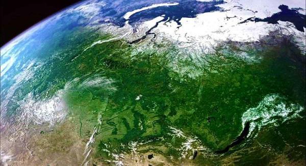 Qué es la ecosfera y qué la conforma - Ecosistemas y biomas