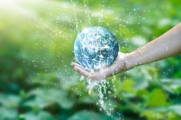 Agua virtual: qué es y ejemplos