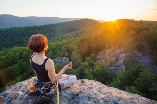 Qué es la meditación zen y sus beneficios