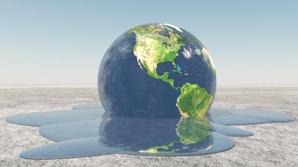 Soluciones para el calentamiento global - Qué es el calentamiento global - explicación sencilla