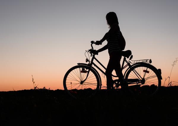 Ideas de regalo para amantes de la naturaleza - La bici, un regalo ideal