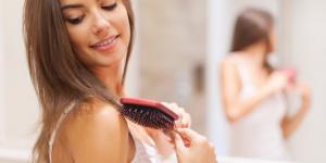 Productos naturales para el pelo graso