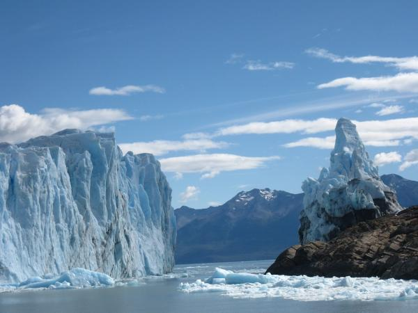 Qué son los glaciares - Qué son los glaciares y cómo se forman