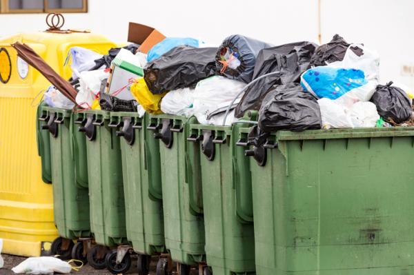 Qué es la gestión de residuos - Gestión de residuos sólidos urbanos