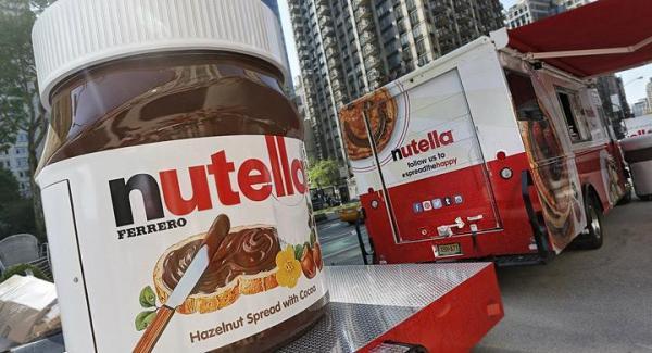 ¿Por qué Greenpeace está en contra del boicot a Nutella? - Greenpeace explica por qué está en contra del boicot a Nutella