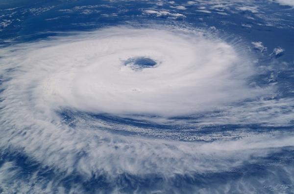 Qué son los ciclones y anticiclones - Qué es un ciclón y sus tipos