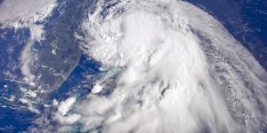 Qué son los ciclones y anticiclones