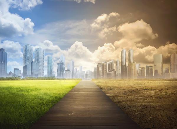 Cómo gastar menos energía con el aire acondicionado - Cómo afecta el aire acondicionado al medio ambiente