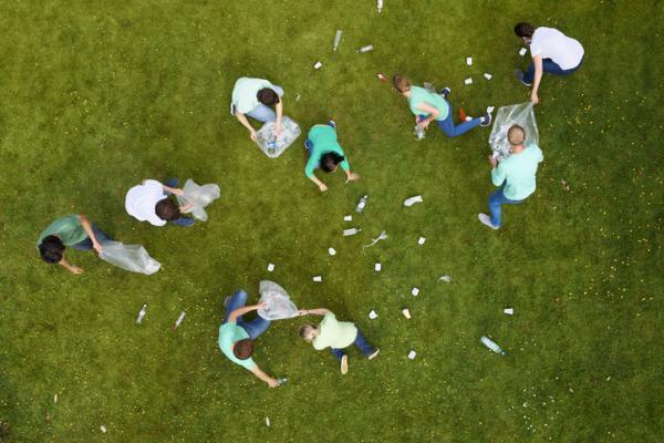Tipos de reciclaje - Beneficios del reciclaje