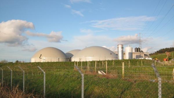 Qué es el biogás y sus usos - Qué es el biogás: definición sencilla