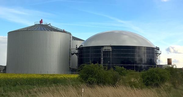 Qué es el biogás y sus usos