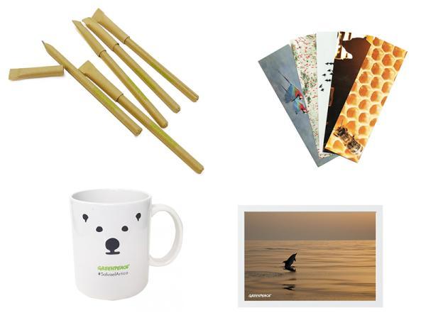 Ideas para hacer regalos ecológicos - Ayudar al planeta con un regalo ecológico original