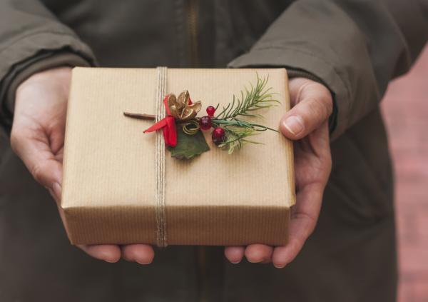 Ideas para hacer regalos ecológicos