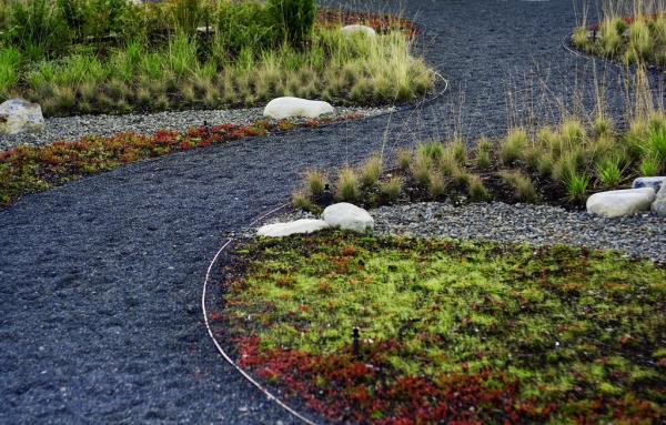 Cómo construir un camino de grava en el jardín - Ventajas de la grava y la gravilla para un camino en el jardín