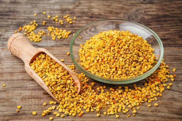 Qué es el polen y para qué sirve - Cómo tomar polen de abeja