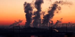 Cuáles son los agentes contaminantes del aire