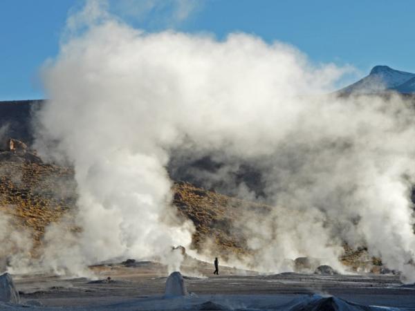 Qué es la evaporación del agua y ejemplos - Ejemplos de evaporación