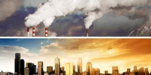 Diferencias entre efecto invernadero y cambio climático