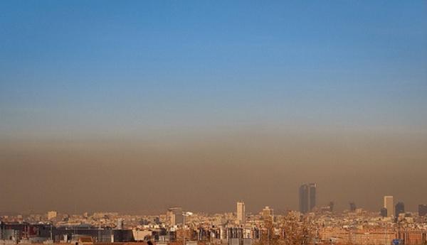 Principales problemas medioambientales en España