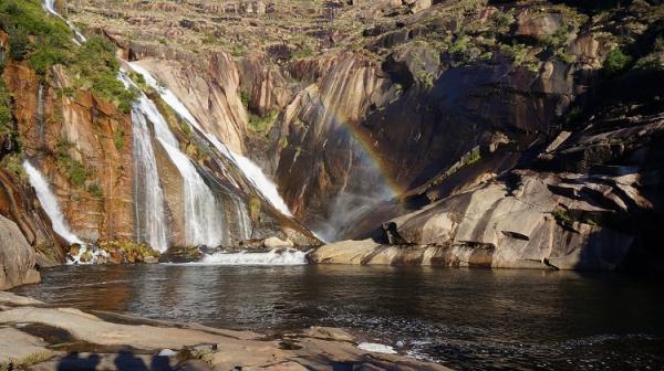 Los 10 paisajes más bonitos de España - Desembocadura del Xallas
