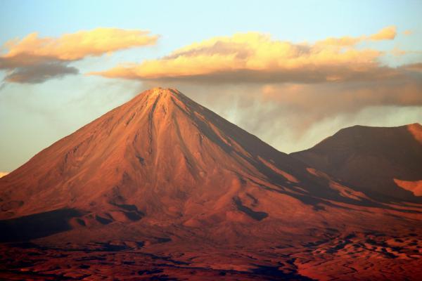 Por qué no llueve en el desierto de Atacama - Dónde está el desierto de Atacama