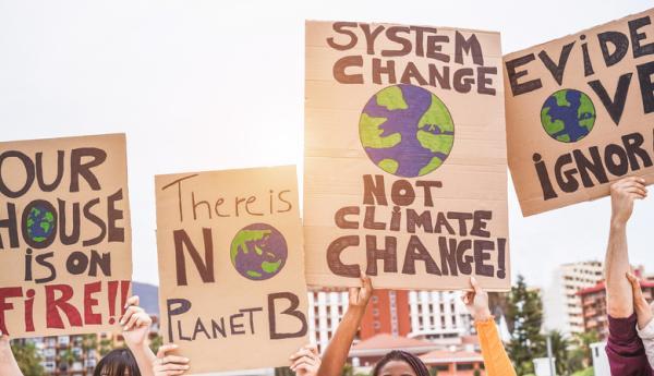Soluciones para el cambio climático - Posibles soluciones para el cambio climático