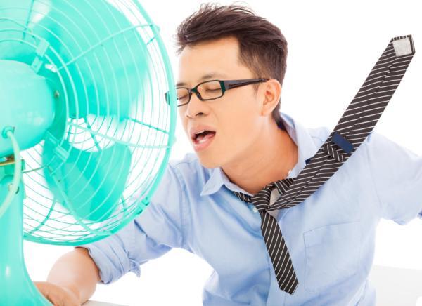 Diferencia entre calor y temperatura - Ejemplos de calor