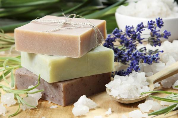 Cómo hacer jabón casero sin sosa cáustica