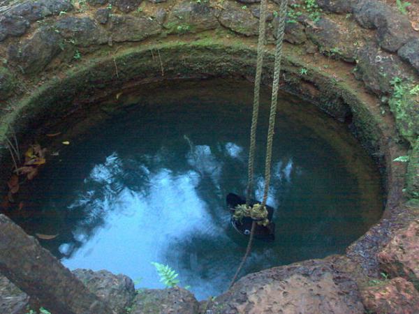 Qué son las aguas subterráneas - Por qué las aguas subterráneas son importantes