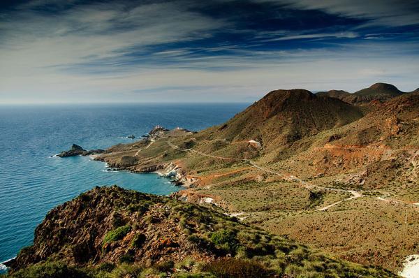 Biodiversidad marina en España - Espacios marinos protegidos en España