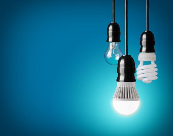Acciones para cuidar el medio ambiente en casa - Ahorrar energía en casa para cuidar el medio ambiente