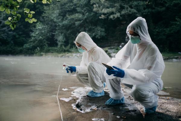 Contaminación química: qué es, causas y consecuencias