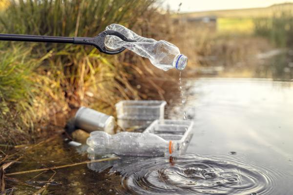 Cómo evitar la contaminación de los ríos