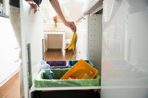 Cómo reciclar la basura en casa - Cómo reciclar la basura en casa - consejos