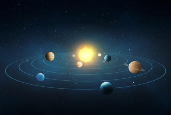Cuál es el planeta más pequeño y el más grande del Sistema Solar