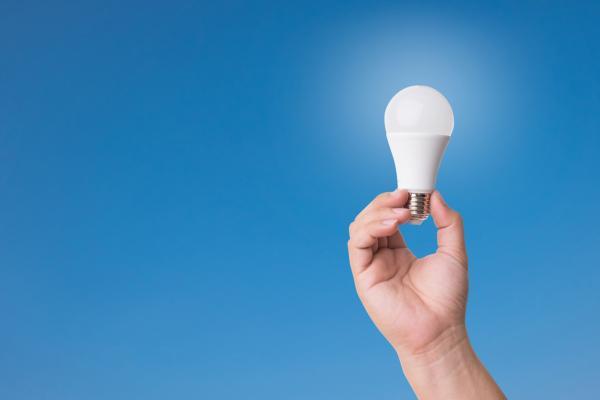 Iluminación ecológica LED para cuidar el medio ambiente - Eficiencia energética a través de la iluminación LED