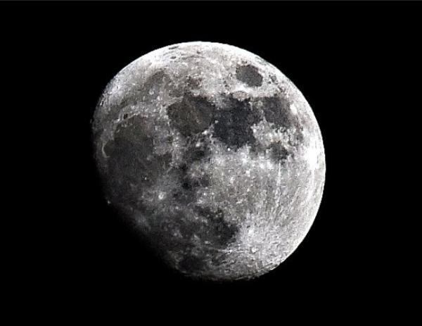 Fases de la Luna para niños - Explicar qué es la Luna a los niños