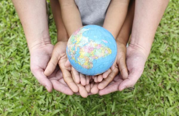 Qu'est-ce que le développement durable ? - Qu'est-ce que le développement durable ?