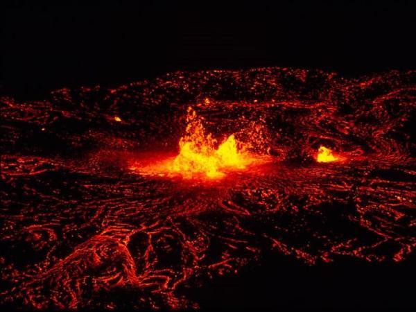 Comment se forme le magma - Comment se forme le magma ?