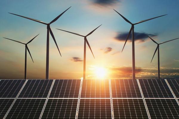 Qu'est-ce que la transition énergétique - Définition, avantages et loi - Loi transition énergétique en France