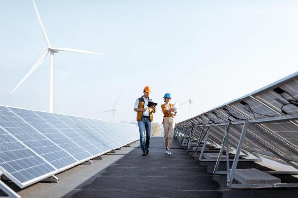 Qu'est-ce que la transition énergétique - Définition, avantages et loi